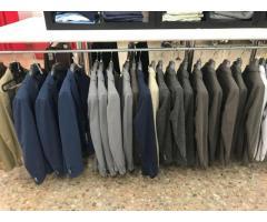 Abbigliamento UOMO  DONNA ESTIVO E INVERNALE