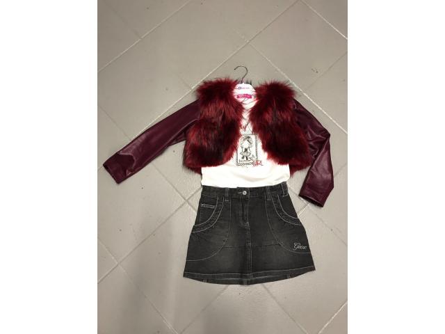 a0ffc6f61bdd Stock abbigliamento bambino Palermo – Annunci di stock di ...