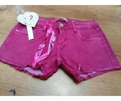 shorts e gonne donna