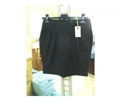 pantaloni gonne