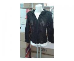 magliette donna lana