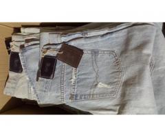 Stock di jeans da donna di Basile tg 42-44-46-48-50-52