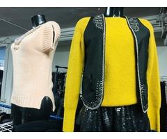 svendo abbigliamento INVERNALE donna, multi Brand in stock