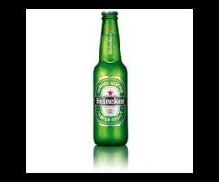 Birra heineken 33 cl bottiglia vetro