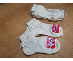 calzini cotone bimbi