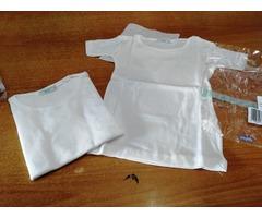 magliette intime chicco