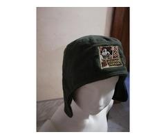 cappelli invernali