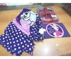 confezioni foulard
