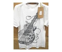 magliette firmate