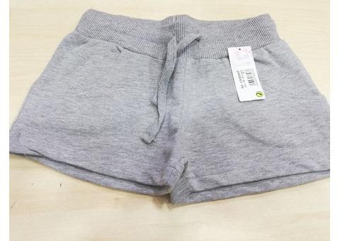 pantaloncini firmati