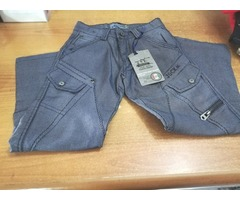 pantaloni bimbi