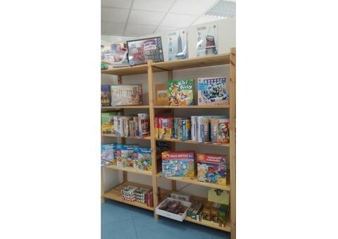 Stock rimanenze cartoleria-articoli regalo.giocattoli