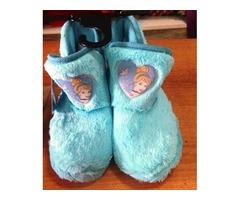 pantofole disney