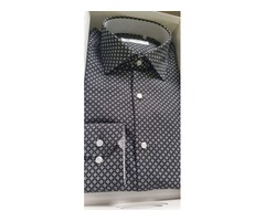 stock camicie uomo firmate multi brands