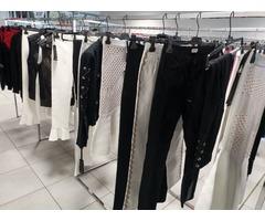 stock abbigliamento firmato PINKO
