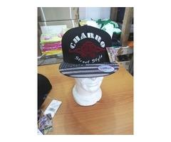 cappelli charro