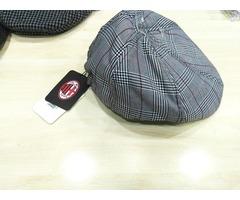 cappelli squadre